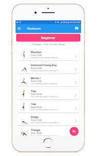 Daily Yoga – Yoga Poses & Fitness Plans App Latest Version  Download For Android 5