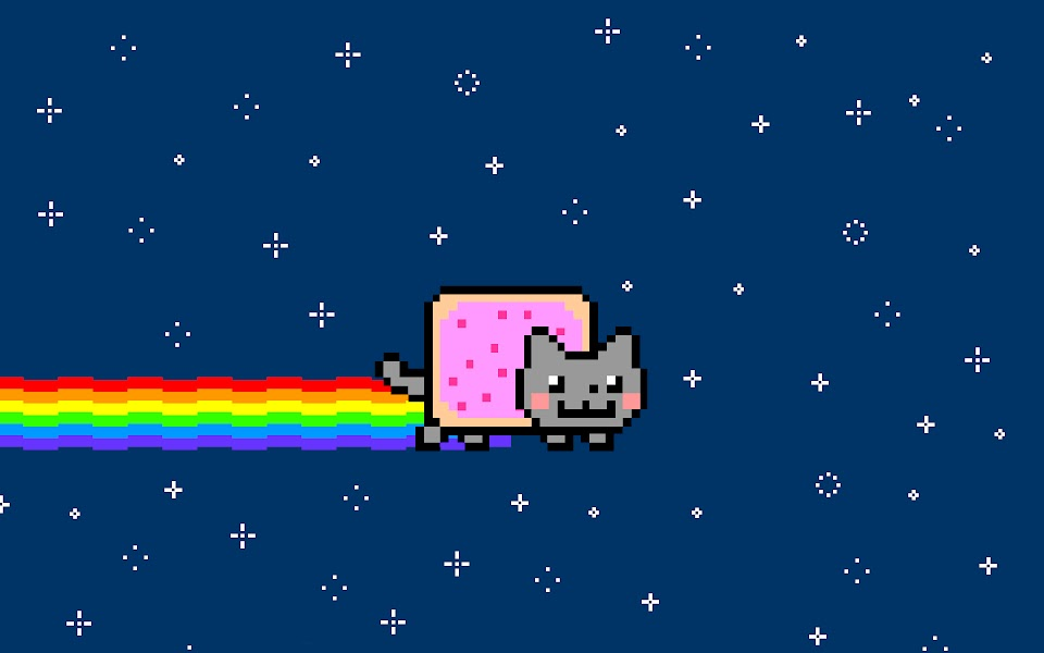 nyan-the-cat