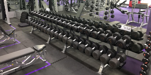 Book An Appointment With Anytime Fitness Southwoods Sports Gyms Picktime