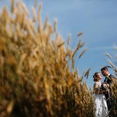 Wedding photographer Aleksey Kushin (kushin). Photo of 17.06.2017