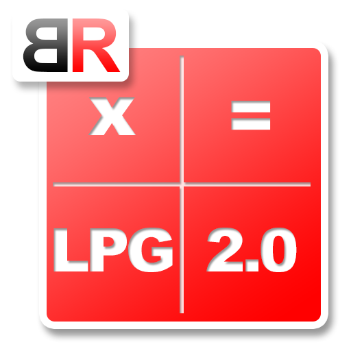 LPG Costs Calculator