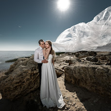 Wedding photographer Sergey Gokk (gokk). Photo of 09.05.2016