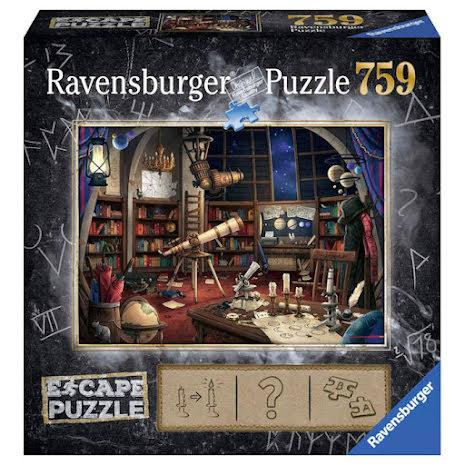 Puzzle EXIT 1: Star Gazer (759 pieces)