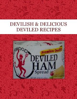 DEVILISH & DELICIOUS DEVILED RECIPES