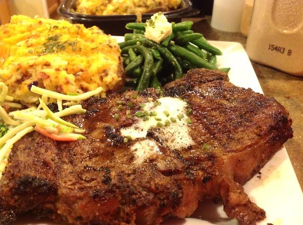 Sam's Club 38 Minute Dinner Idea Recipe