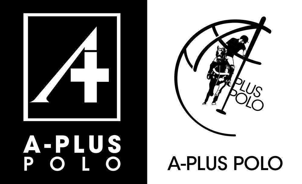 APLUS polo logo