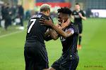 Anderlecht bibberend naar halve finales na winst tegen potig Cercle Brugge