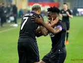 Anderlecht wint van Cercle Brugge en gaat naar de halve finales van de Beker