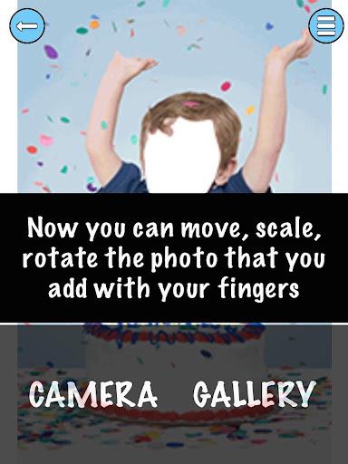 無料摄影Appのフォトモンタージュ面白い&ヘアカット|記事Game