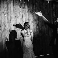 Wedding photographer Alina Ovsienko (Ovsienko). Photo of 11.12.2017