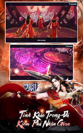 Kiu1ebfm Ma 3D - Kiem Ma 3D screenshots 5