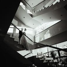 Wedding photographer Alina Shacilo (alinashatsilo). Photo of 17.03.2016