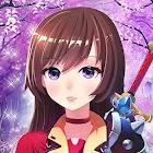 Anime Fantasy Dress Up - RPG Avatar Maker icon