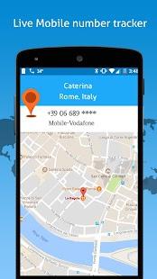 True Mobile Caller ID Locator & Call Blocker - náhled