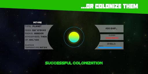 Planets At War android2mod screenshots 11