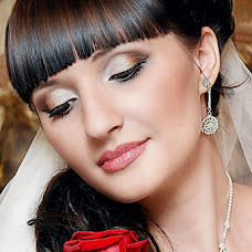 Wedding photographer Kira Sergeevna (Magia). Photo of 24.10.2013