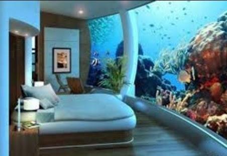 Moderní nápady Aquarium - náhled