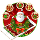 Cute Santa Christmas Launcher Theme  Download on Windows