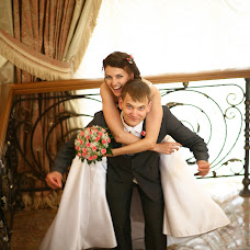 Wedding photographer Veronika Lebedeva (moulen). Photo of 10.02.2015