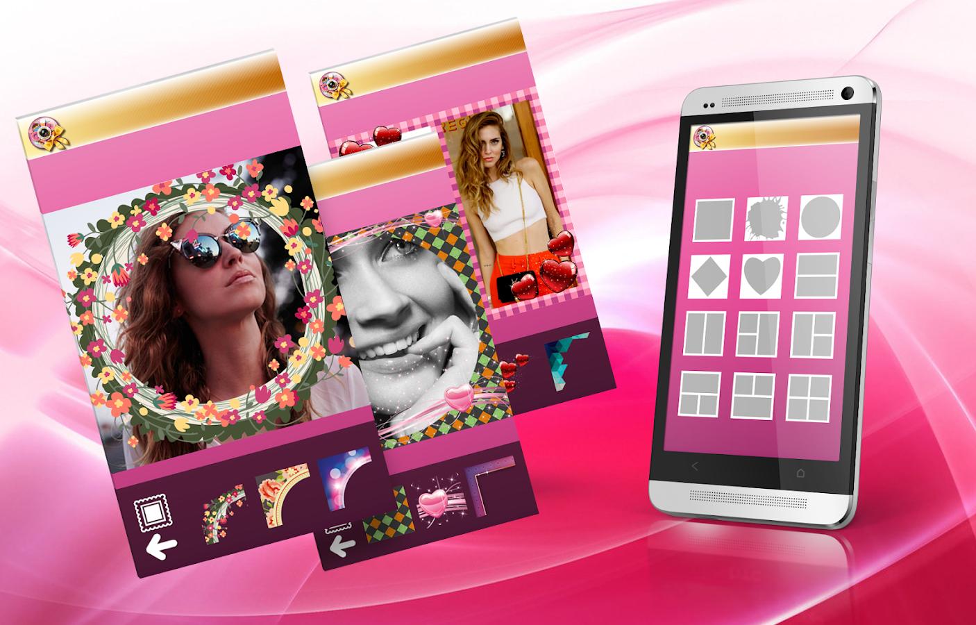 Nette Bildbearbeitung – Android-Apps auf Google Play