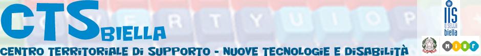 Logo CTS Biella