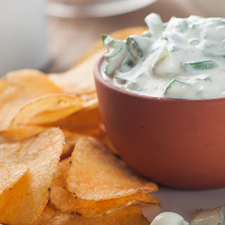 Cucumber Dip With Cream Cheese Recipes