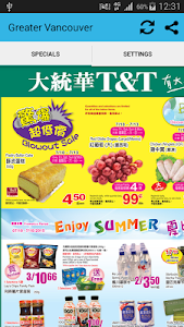 T&T supermarket weekly special screenshot 2
