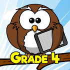 Fourth Grade Learning Games 4.4