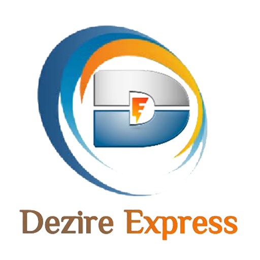 Dezire Express- screenshot