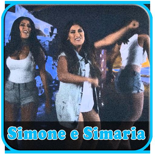 SIMONE E SIMARIA Músíca Letras