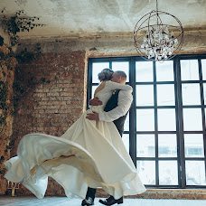 Wedding photographer Elena Gorbach (gorbachfoto). Photo of 14.03.2018