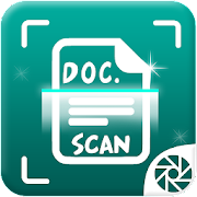 Fast Doc Scanner : Scan Document to PDF Converter