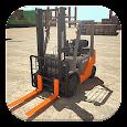 Grand Forklift Simulator apk