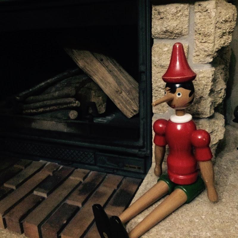 Pinocchio di Terrestrian