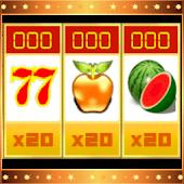 BAR 777 Slots machine casino