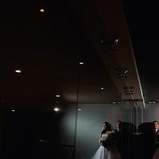 Wedding photographer Ángel Ochoa (angelochoa). Photo of 27.01.2018