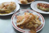 華陽公園炸蛋早餐