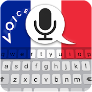 French Voice Typing Keyboard - Speech Converter