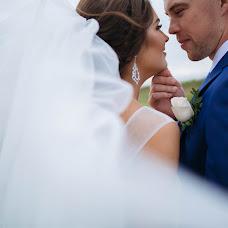 Wedding photographer Alisa Zhabina (zhabina). Photo of 24.10.2017