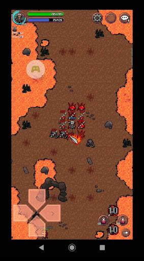 Pereger MMORPG apkdebit screenshots 8