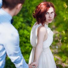 Wedding photographer Alena Nikonova (AlenaNikonova). Photo of 21.04.2014