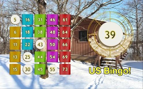 Bingo Panorama - Cabins - náhled