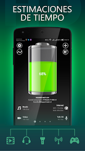 Batería HD Pro – Battery 1