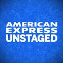 AMERICAN EXPRESS UNSTAGED