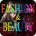 Latest fashion & beauty trends icon