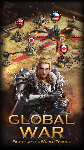 Clash of Glory 2.35.0130 androidappsheaven.com 2