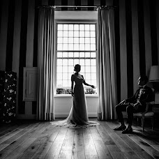 Wedding photographer Nicole Schweizer (nicoleschweize). Photo of 19.10.2017