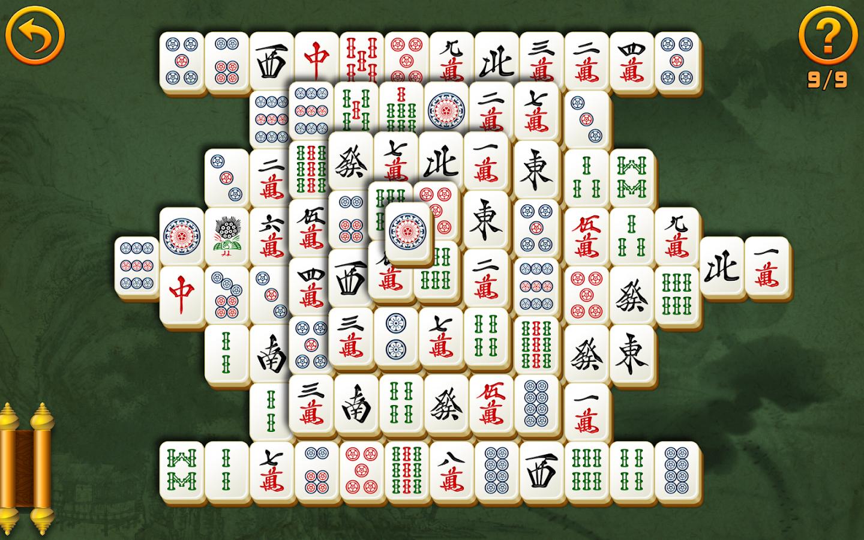 mahjong app kostenlos android