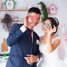 Wedding photographer Aleks Coy (s4nin). Photo of 08.09.2018