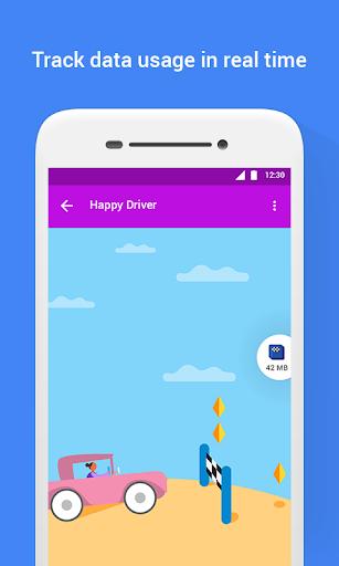 Datally: mobile data-saving & WiFi app by Google 1.5 screenshots 3